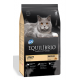 Equilibrio Adult Cats Light - Adulto
