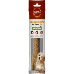 Gnawlers Bone - Large - Sabor a carne