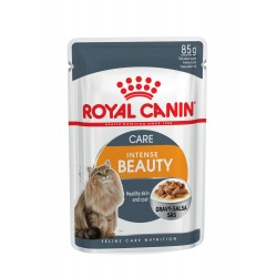 Royal Canin FBN Intense Beauty Gravy - Adulto Piel y Pelo