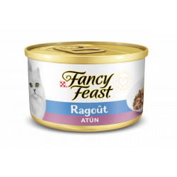 Fancy Feast Ragout de Atún 3oz
