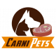 Carnipets Poultry  Mix para perros x 1kg