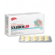 Holliday Solubron Mucolitico 20Mg x Caja