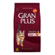 Gran Plus Gato Adulto Salmon y Arroz 10kg